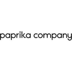 Paprika Company Logo